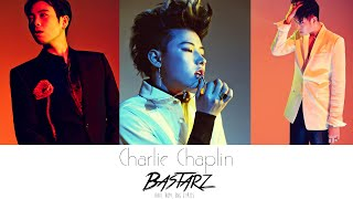 BASTARZ - Charlie Chaplin (Color Coded Lyrics: Han, Rom, Eng.)