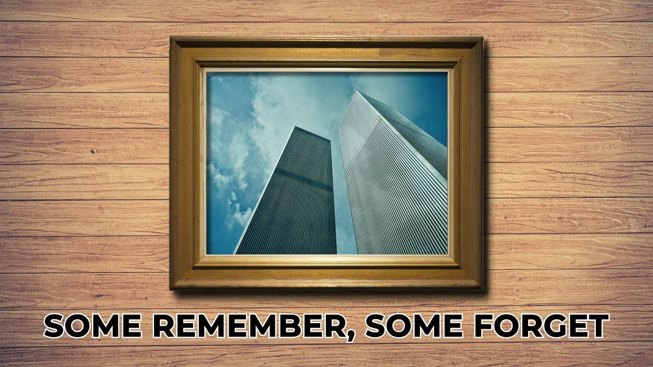 Image result for 9/11 - Some Remember, Others Choose to Forget | The Andrew Klavan Show Ep. 574