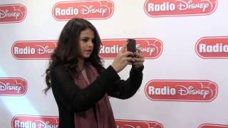 Selena takes radio disney music awards selfies with jake! are you ready for the 2015 awards? ►https://www./watch?v=mldxlsqxfoq&...
