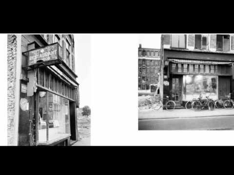 23.  Amsterdam! Ed van der Elsken - Broodjes van Sal Meijer