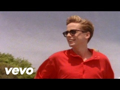 Nick Heyward - Laura (From TK 16mm)