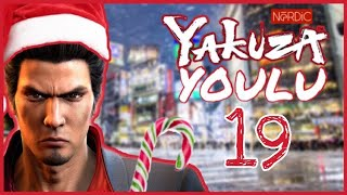 Yakuza Youlu - LUUKKU 19