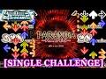 【DDR SN2】 PARANOiA ~HADES~  [SINGLE CHALLENGE] 譜面確認+クラップ