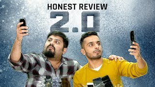 MensXP: Honest 2.O Review | What Shantanu And Zain Thought About The Movie 2.0 | Honest Reviews