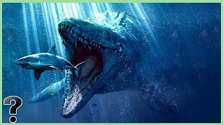 What If The Kronosaurus Didn