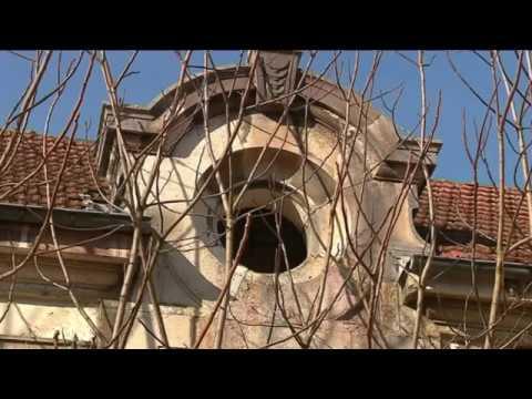 Besançon : la démolition de la friche de la Rhodiaceta a commencé