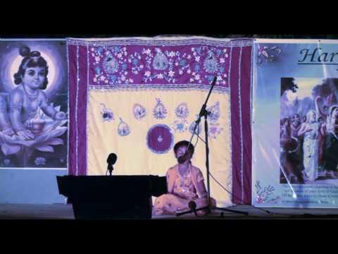 Bhajan - Geethika - Telegu Bhajan - Janmastami