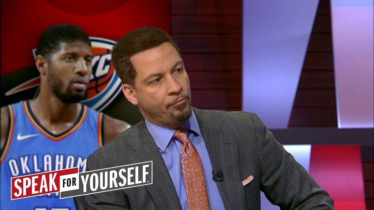 chris-broussard-on-oklahoma-city-s-struggles-lavar-ball-calling-coaches-soft-speak-for-yourself