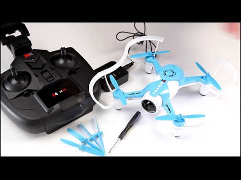 XK X150 great beginner optical flow positioning TX or APP Control WiFi FPV drone quad