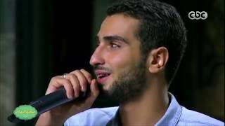 صاحبة السعادة   محمد الشرنوبي يغني