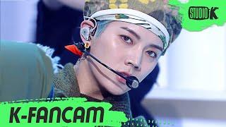[K-Fancam] 뉴이스트 렌 직캠 'INSIDE OUT' (NU'EST REN Fancam) l @MusicBank 210423