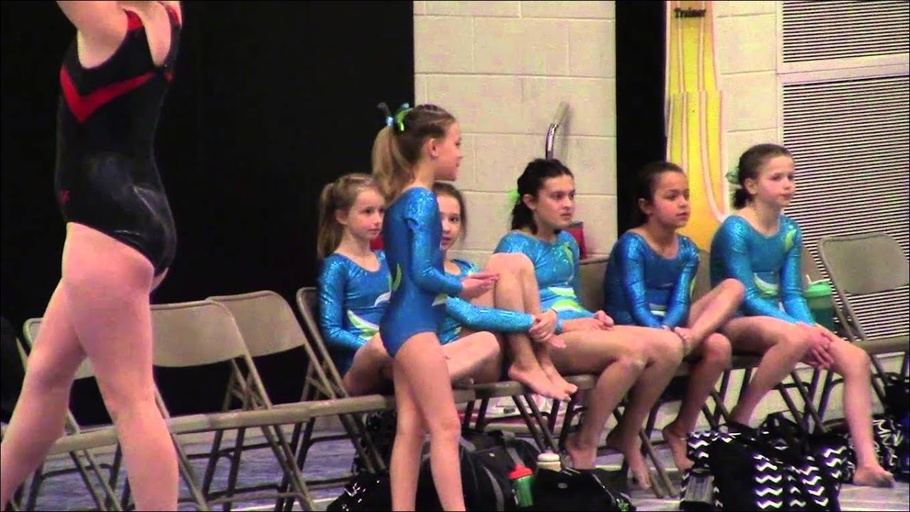 Kalrey and Amy OOA L5 AND L4 - YouTube