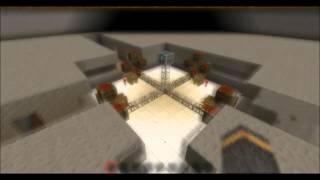 Computercraft: Circular Branch Mining (Updated!)