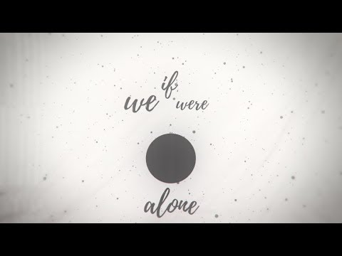 Kap Slap - If We Were Alone [Lyric Video]