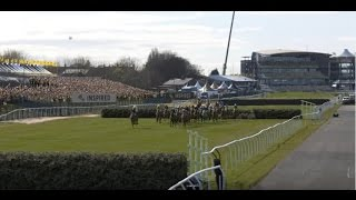 The Virtual Grand National 2017