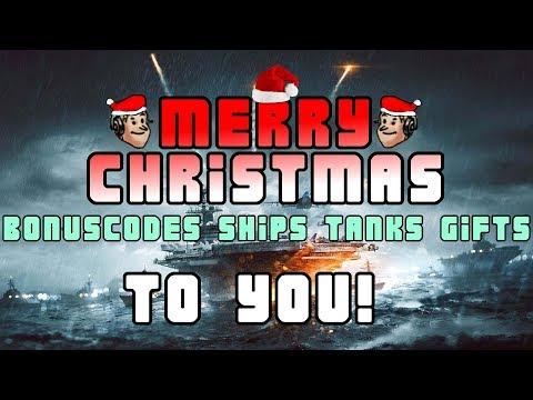 Merry  Christmas - FREE BONUS CODES for YOU