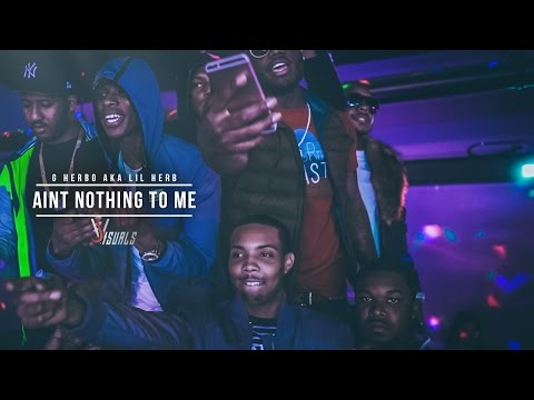 """G Herbo aka Lil Herb - """"Ain't Nothing To Me"""" (Birthday Celebration) Shot By @JVisuals312"""