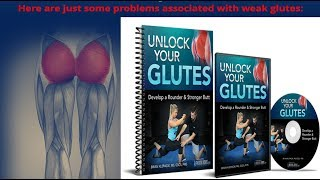 Unlock Your Glutes - Conversion Monster- System Review 2018