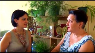 Интервью с Мамой Карине о Ее Летних Европейских Путешествих