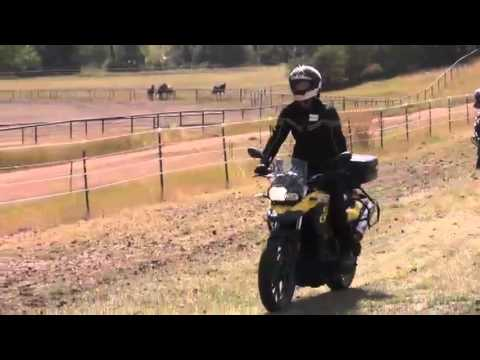 Rampart Rider DVD -- RawHyde Adventure's Off-Road Riding Clinic, Colorado