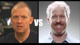 opie vs jimmy vs dl hughley on air fight round 2 and aftermath 7 26 7 27 2016