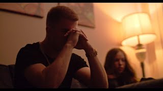 Austyn - Blacked Out (Prod. by BLADE901 & Discent) (Official Music Video)