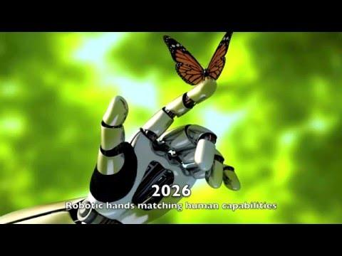 Future timeline of medicine