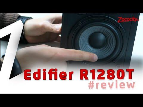 Descripción altavoces Edifier R1280T