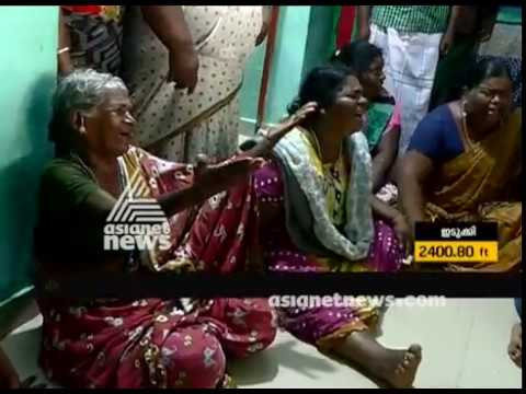 Kochi Munabham Boat accident: No information about missing people yet