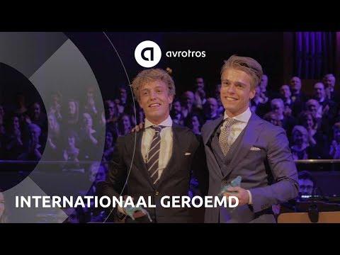Lucas & Arthur Jussen: Internationaal geroemd 🏆 | Prinsengrachtconcert 2018