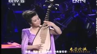 中国民乐好声音 -《光荣绽放 十大青年琵琶演奏家音乐会》