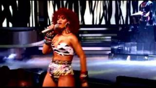 Rhianna Whats My Name X Factor Finals Live mp3