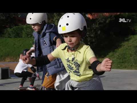 Un skatepark à Geaune grâce au Budget Participatif Citoyen