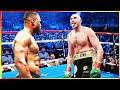 Tyson Fury vs Francis Ngannou BOXING vs MMA