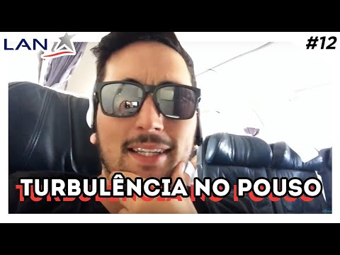 O que fazer dentro do avião - Voando da Argentina para o Chile com a TAM - LAN