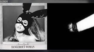 Dangerous Woman x Expectations | Ariana Grande & Lauren Jauregui  - Mashup