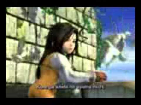 Kiroro   Mirai E Final Fantasy)