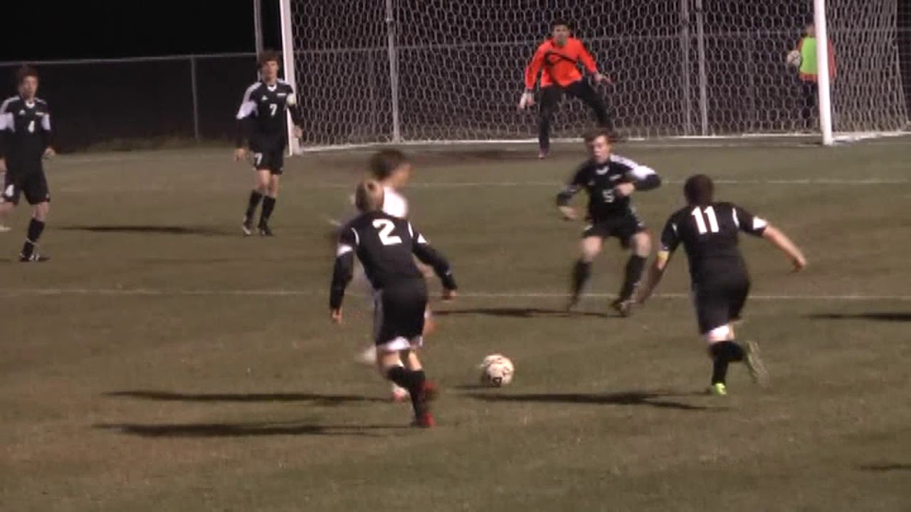 Beekmantown - Plattsburgh Boys B Final  11-1-13