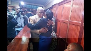 State amends charge sheet against Joseph Irungu  and Jacque Maribe in Monica Kimani's murder trial
