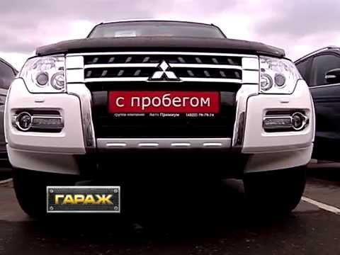 Авто Ярмарка в Авто Премиум Тверь