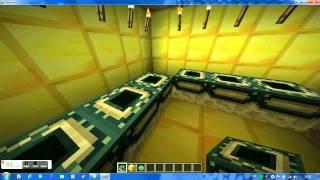 Minecraft как сделать портал, в энд.(На этом видео, вы научитесь строить портал в энд. И незабудьте подписатся на канал., 2012-10-05T11:17:45.000Z)