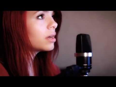 Birdy - Skinny Love (Cover) | Alycia Marie