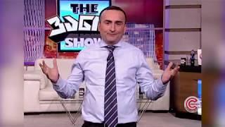 """""""The ვანო'ს Show"""" - 10 მაისი, 2019 (მონოლოგი)"""