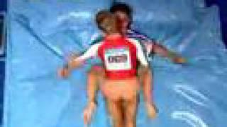 Repeat youtube video [ Video Divertenti ] - Sexy Olimpiadi