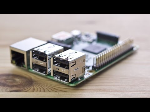 Raspberry PI 2 the fastest and simplest setup