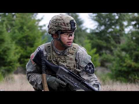 HISTORY OF THE; 4th Stryker Brigade Combat Team, 2nd Infantry Division