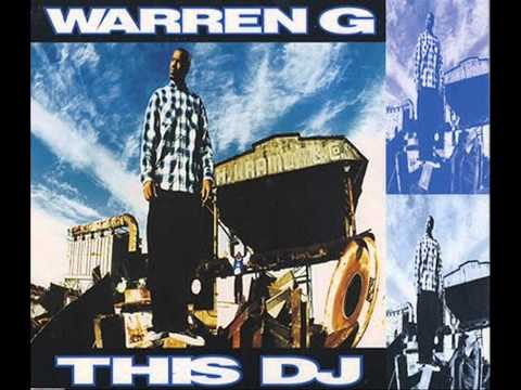 Warren G - This DJ (Slowed & Chopped)