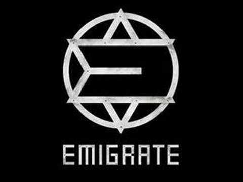 In My Tears-Emigrate