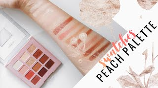 L'Oreal Paradise Enchanted Palette First Impressions | Alexa LIKES