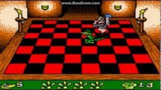 Gex 3 Deep Pocket Gecko GBC-Playthrough part 2